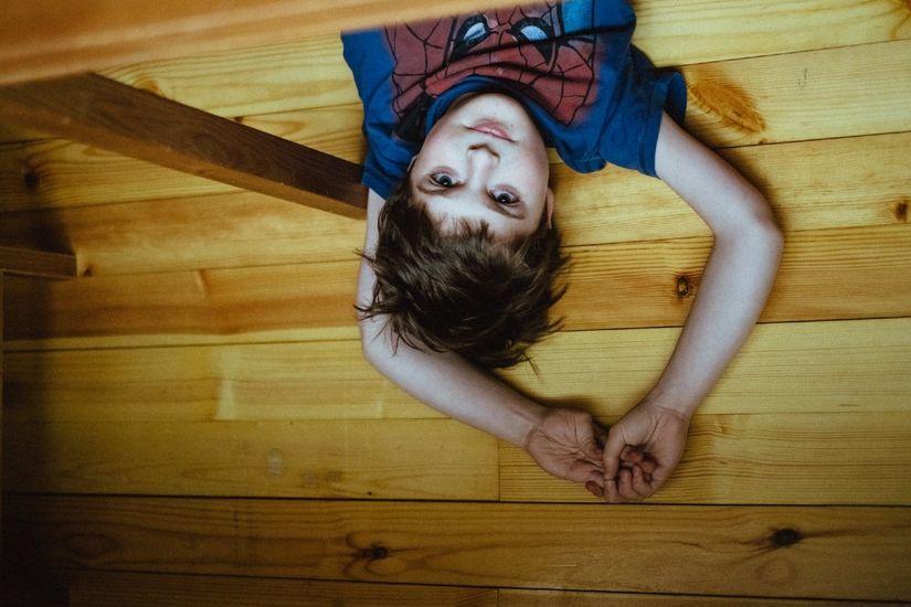 Что надо знать о миодистрофии Дюшенна