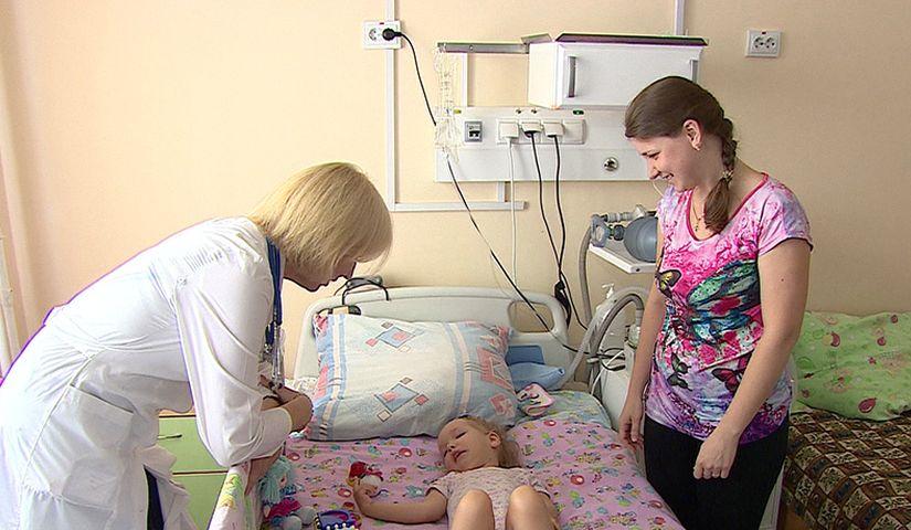 В Москве запустили программу скрининга младенцев на спинальную мышечную атрофию