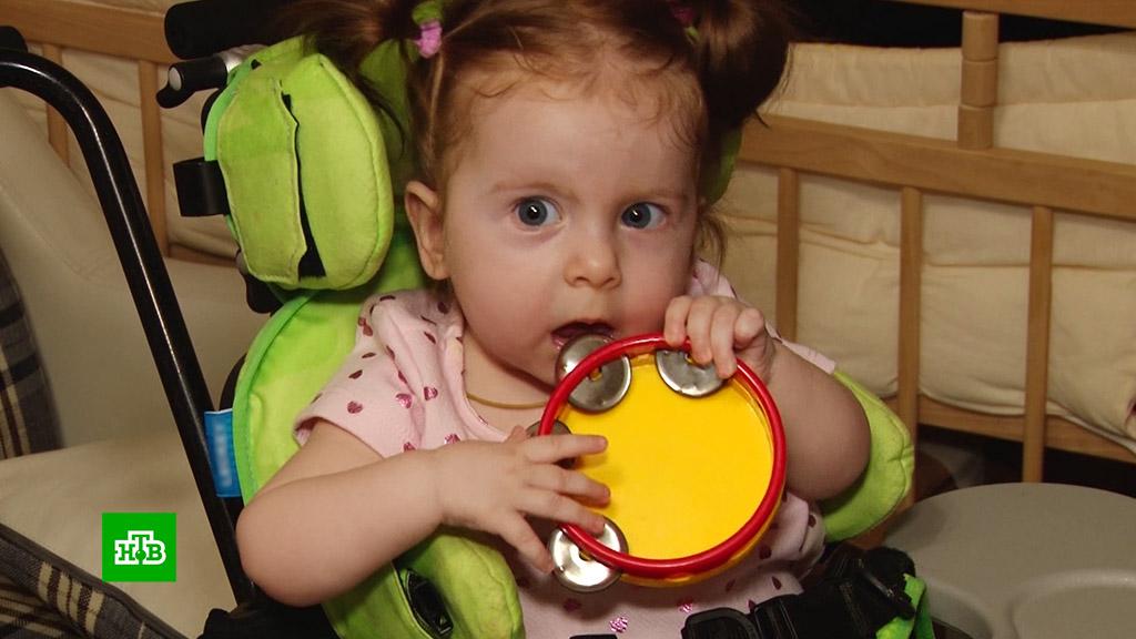 Тяжелобольные дети в России могут остаться без жизненно важного препарата