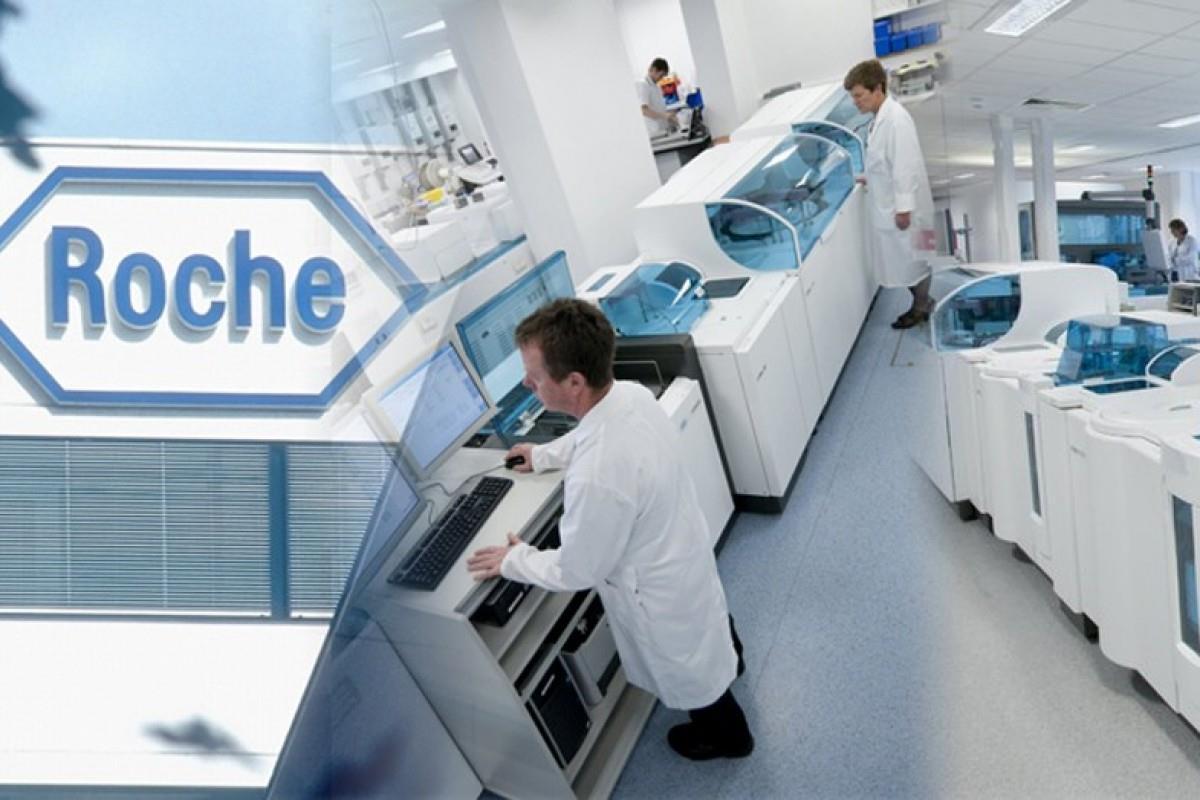 Roche заплатит Sarepta $1,15 млрд за права на препарат генной терапии дистрофии Дюшенна