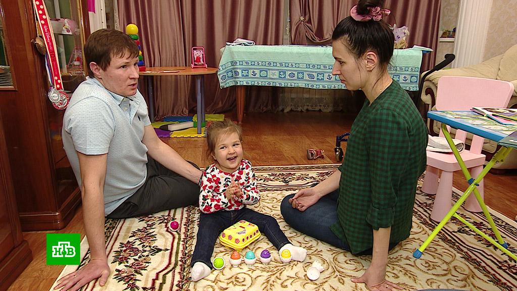 Анонимный благотворитель перевел на счет больной СМА девочки 145 млн рублей