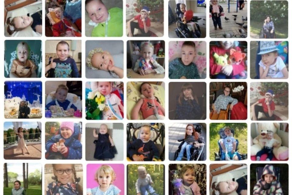 «Отказ в препарате - это смертный приговор»: родители детей со СМА собирают подписи
