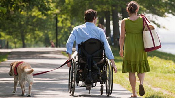 Мобильность инвалида – как наладить жизнь