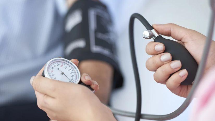 Мышечную дистрофию можно лечить лекарствами, снижающими давление