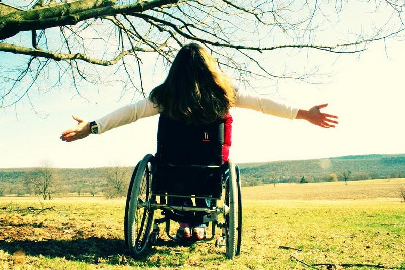 Инвалид: категория, звание, статус?