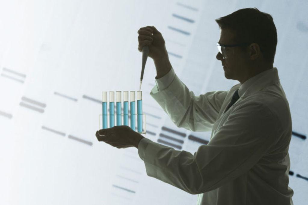 Ученые научились лечить наследственные заболевания стволовыми клетками