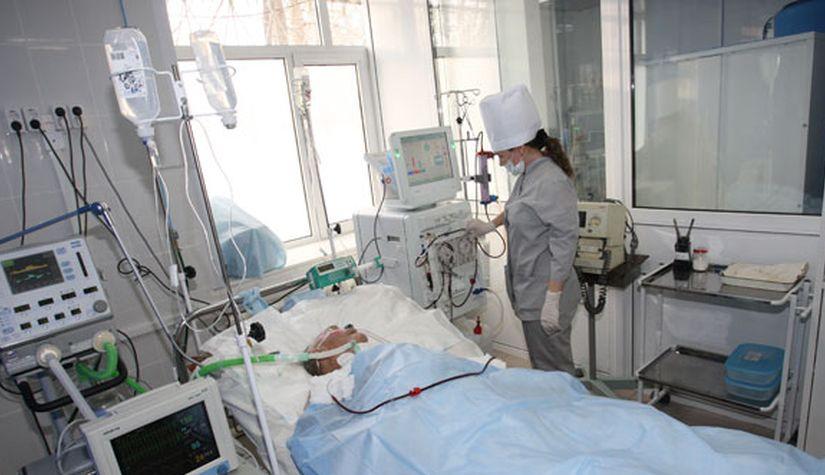 В Беларуси усовершенствуют медицинскую помощь токсикологическим больным
