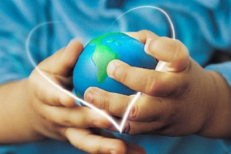 10 самых крупных благотворительных организаций мира