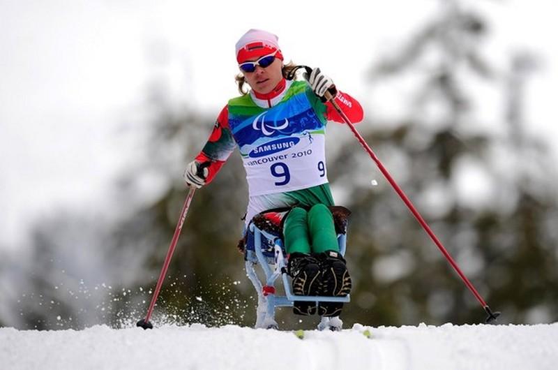 Людмила Волчёк: Хочу попробовать гоночную коляску и горные лыжи!