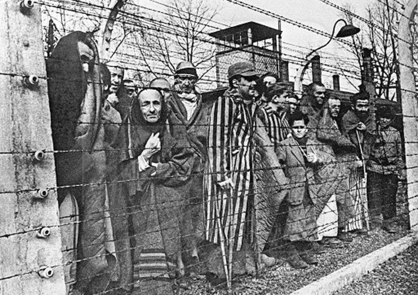 Белорусские жертвы нацизма могут получить компенсацию от Deutsche Bahn