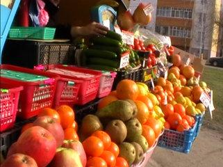 Весенние фрукты: сохраняются ли в них полезные вещества
