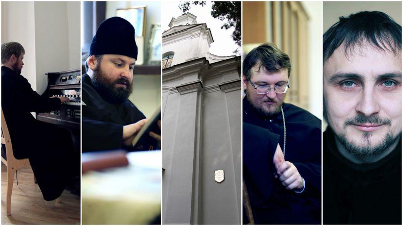 Правда о белорусских священниках