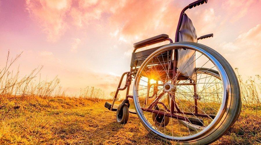 Инвалидность в разных странах