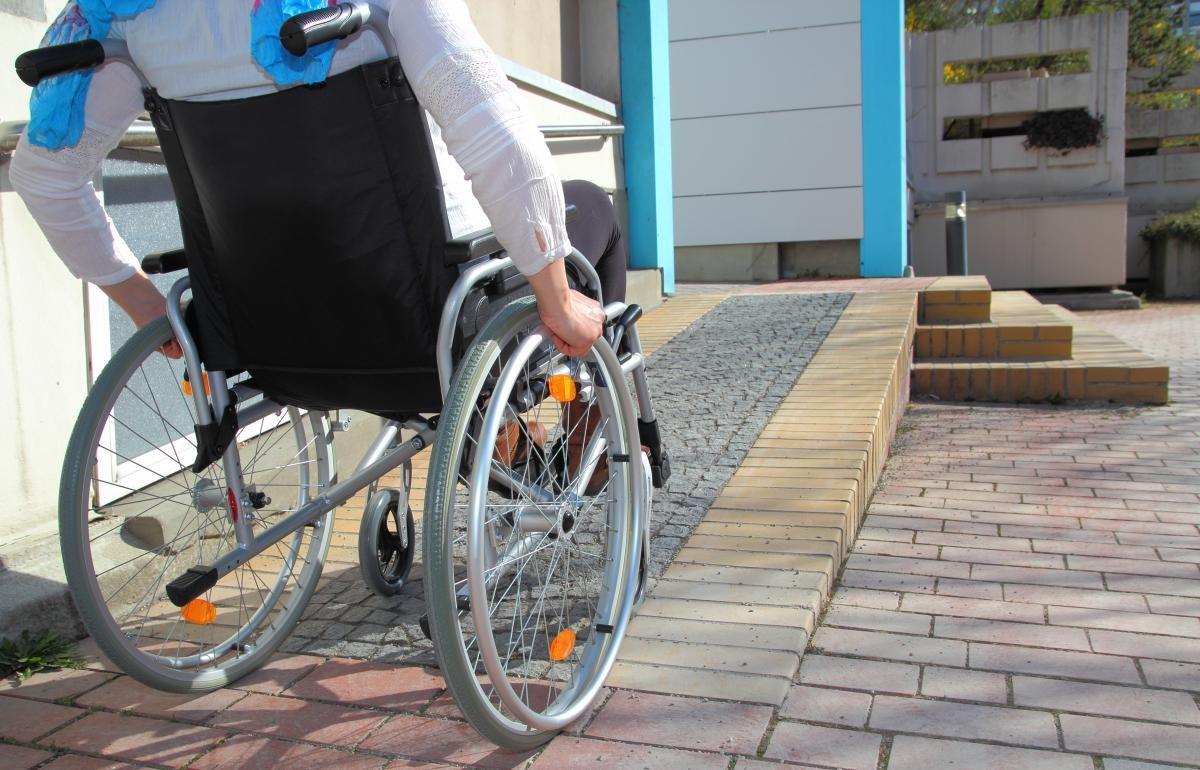 Когда у колясочников будет «Доступная жизнь»?