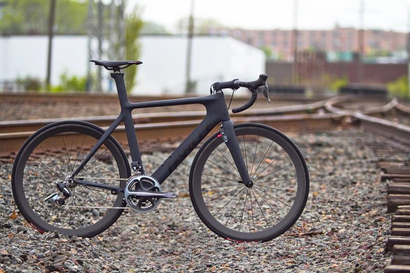 Представлен концепт велосипеда с мысленным переключением скоростей