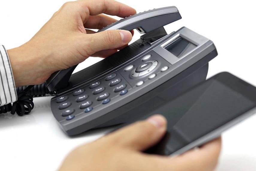 Как работают «горячие» телефоны Минска?