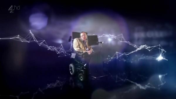 Новый Мир со Стивеном Хокингом. Машины
