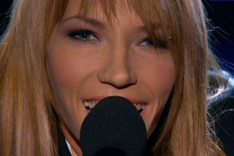 Ухтинка Юлия Самойлова на шоу «Фактор А» спела о безответной любви с нотками агрессии