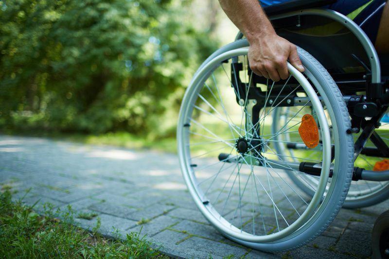Как инвалиду в Беларуси получить технические средства реабилитации