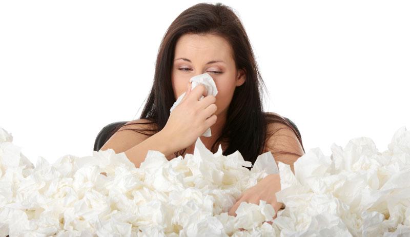 Простуды летом. Как не заболеть в жару?