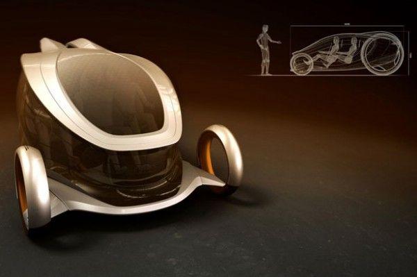 Автомобиль для людей с ограниченными возможностями
