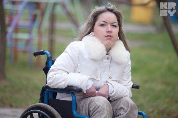 Мама-инвалид, которая родила ребенка:«Врачи говорили: «Хочешь калек плодить?»