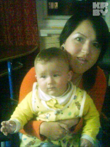 Антонина решила рожать не смотря ни на что Фото: из личного архива Антонины Фатеевой.