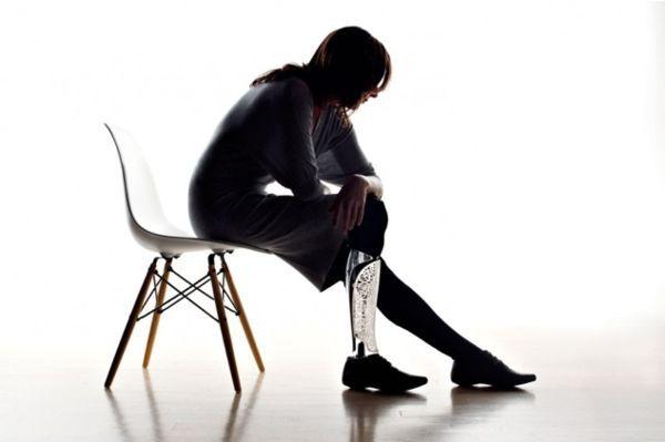 Bespoke Innovations: Инвалидность бывает стильной