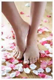 Спазмы мышц ног и их лечение в бане.
