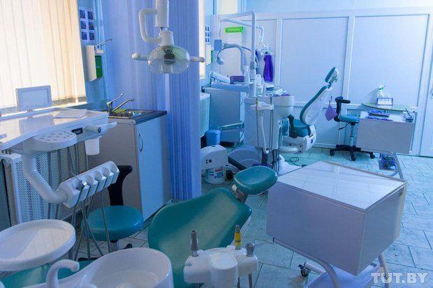 Зубная боль, зубная боль: платные клиники против бесплатных. 5:0