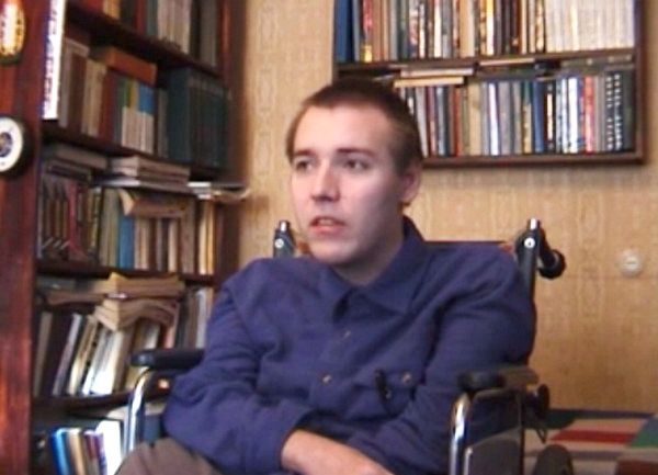 Михаил Смирнов: Путь к независимой жизни