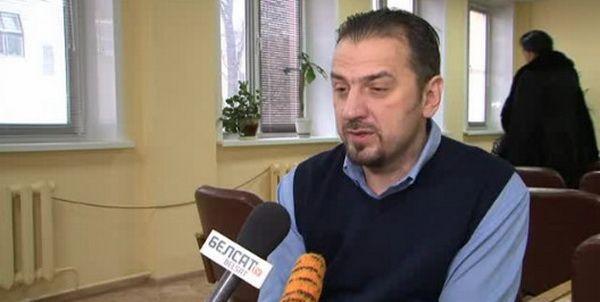Правозащитник Сергей Дроздовский: Продолжается массовое невыполнение законодательства по соблюдению прав инвалидов
