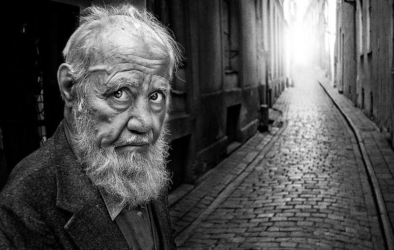Тяжкий диагноз одиночества