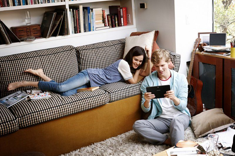 Samsung Smart Home: «Умный дом» будущего