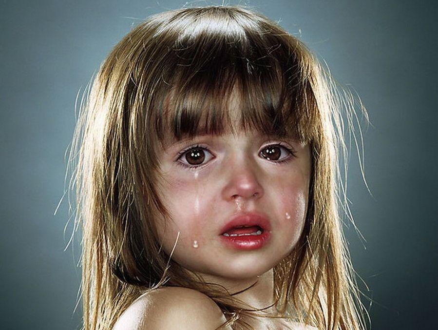 Мифы о детской боли
