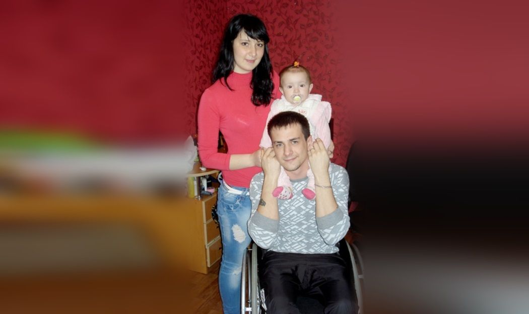 Евгений Кудрявый: «Был уверен, что Мадина меня сразу бросит. Но она захотела… стать моей женой»