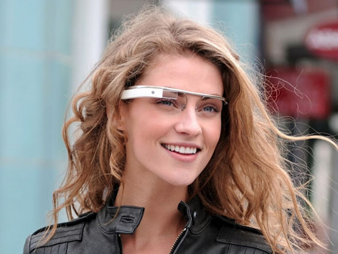 В США поступили в свободную продажу очки Google Glass