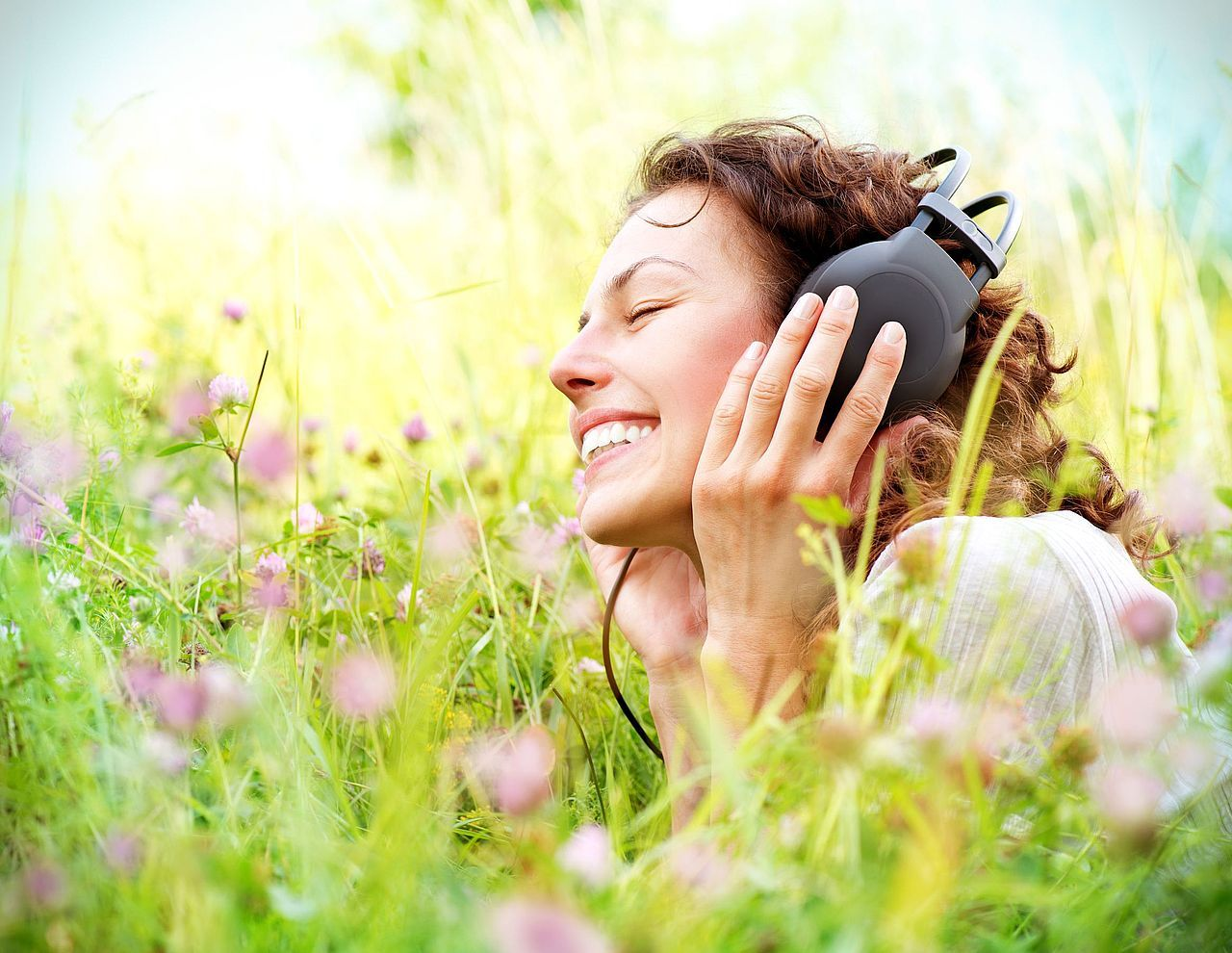 Уникальные Звуковые Настрои Помогающие в Восстановлении После Травм Спинного Мозга, Инсульта или Инфаркта