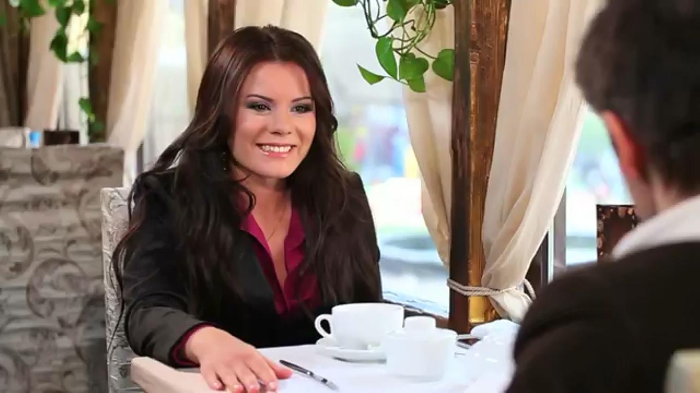 Юлия Козлюк: «Я рыдала, отказывалась есть, швыряла тарелки. Зачем жить?»