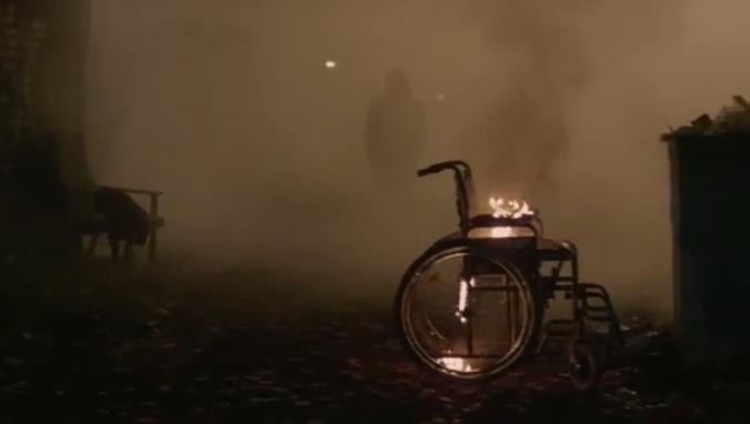 Кадр из фильма «Класс коррекции».