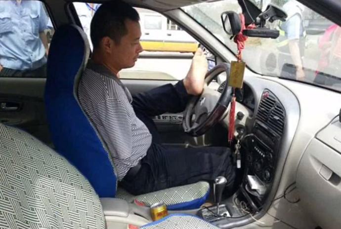 armless-driver