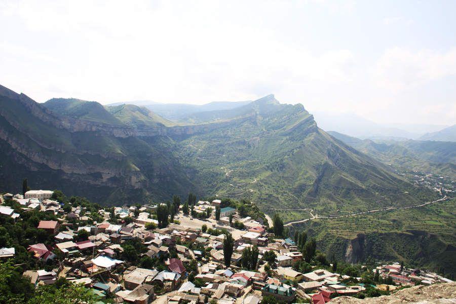 «Злой ген» горного Дагестана. Миопатия — стала бичом дагестанского селения