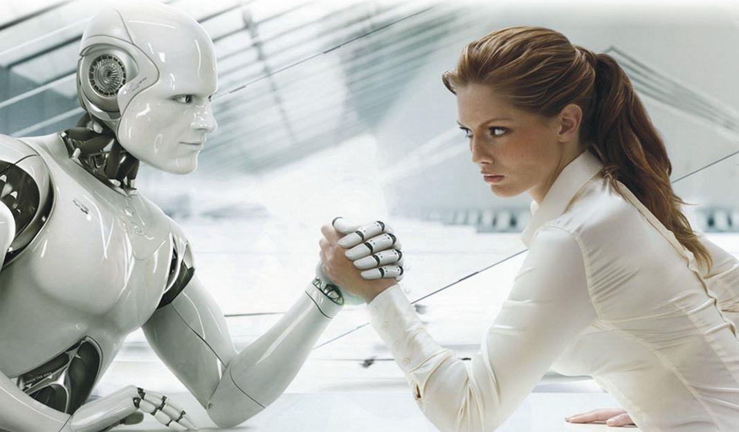 Машины среди нас: Как роботы меняют людей
