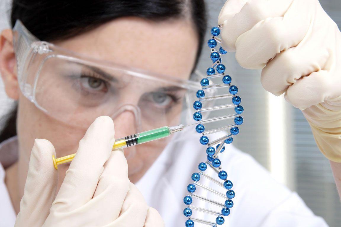 Новая модель плюрипотентных клеток обеспечивает четкую цель для лечения МДД