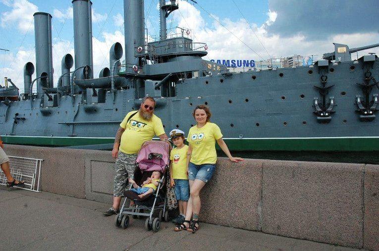 Семейство Свешниковых, или Как помочь тяжелобольным отказникам