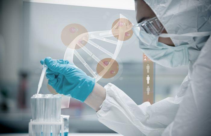 Сарепта подтверждает приверженость развитию етеплирсена и другим препаратам для пропуска экзона