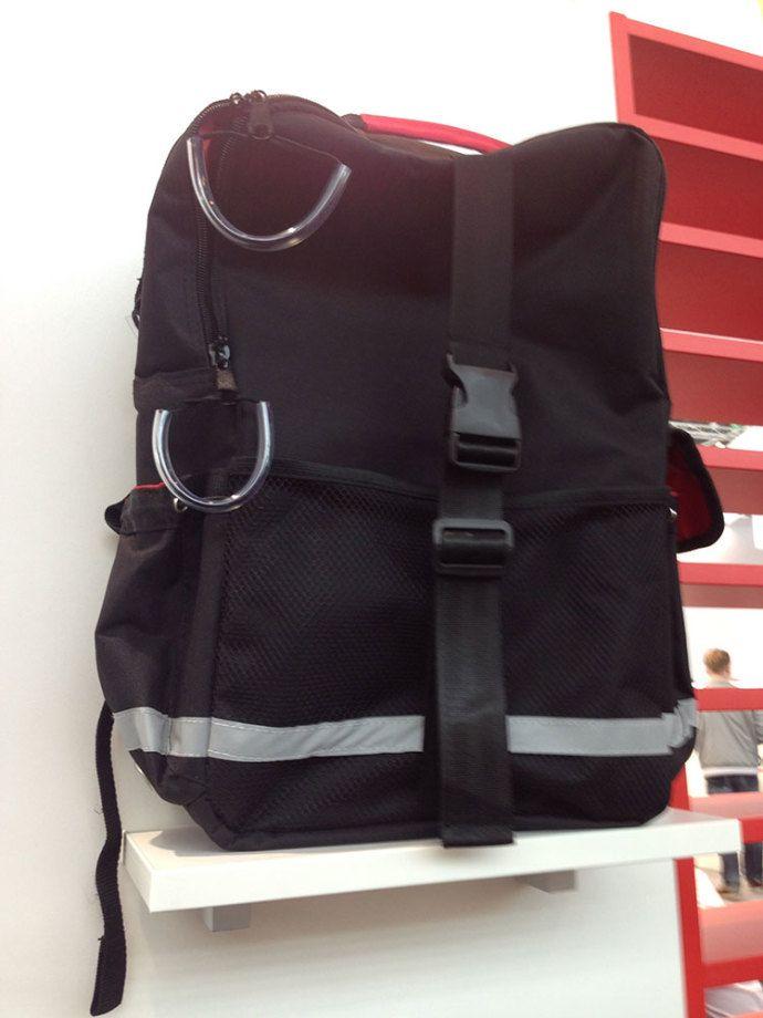Рюкзак для коляски.