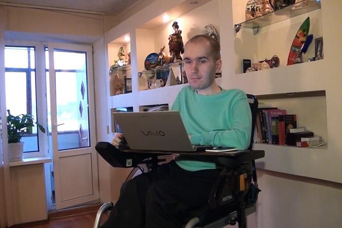 Александр Кроу: «Я всегда был свободолюбивым» – интервью с IT-предпринимателем