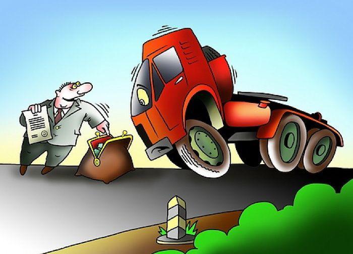 О льготах по госпошлине на автомобили в 2015 году. Официальные разъяснения