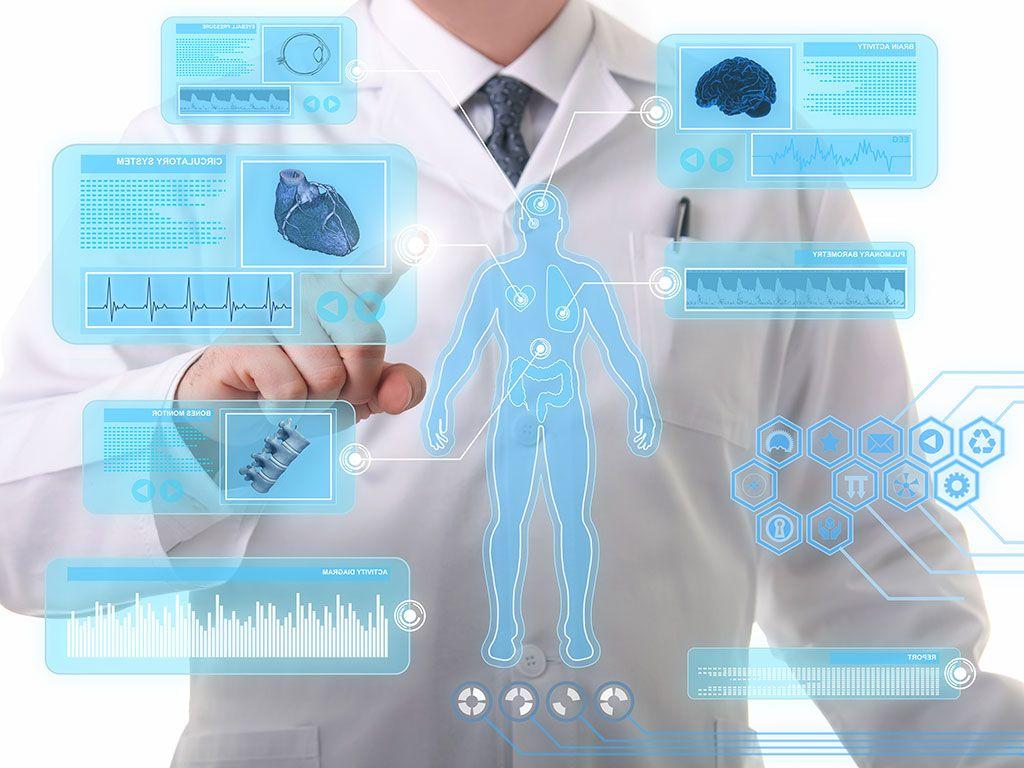 Главные медицинские достижения 2014 года